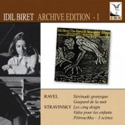 Idil Biret Archive Edition, Vol. 1 - CD