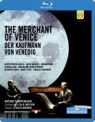 Wiener Symphoniker, Erik Nielsen: André  Tchaikovsky: The Merchant of Venice - BluRay