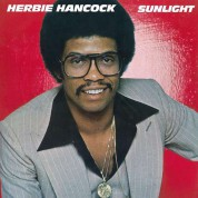 Herbie Hancock: Sunlight Blues - Plak