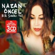 Nazan Öncel: Bir Şarkı Tut 3 CD (Göç - Sokak Kızı -Demir Leblebi) - CD