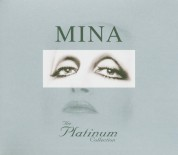 Mina: The Platinum Collection - CD