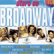 Çeşitli Sanatçılar: Stars on Broadway - CD