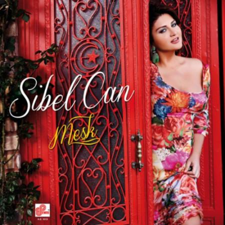 Sibel Can: Meşk - Plak