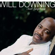 Will Downing: Soul Symphony - CD