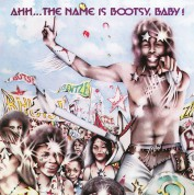 Bootsy's Rubber Band: Ahh..The Name Is Bootsy, Baby! - Plak
