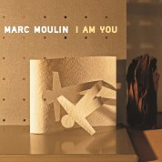 Marc Moulin: I Am You - Plak
