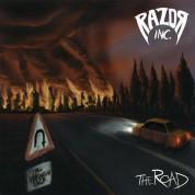 Razor Inc.: The Road - CD