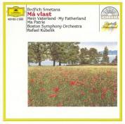Boston Symphony Orchestra, Rafael Kubelik: Smetana: Mein Vaterland - CD