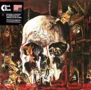 Slayer: South Of Heaven - Plak