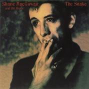 Shane Macgowan: Snake - Plak