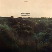 Dave Liebman: Lookout Farm - CD