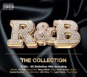 Çeşitli Sanatçılar: R&B - Collection - CD