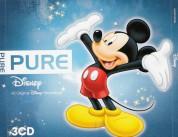 Çeşitli Sanatçılar: Pure Disney - CD