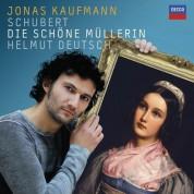 Helmut Deutsch, Jonas Kaufmann: Schubert: Die Schöne Müllerin - CD