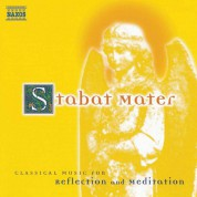 Stabat Mater: Classical Music for Reflection and Meditation - CD