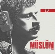 Timuçin Esen, Müslüm Gürses: Müslüm Baba (Film Müziği) - Plak