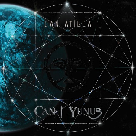 Can Atilla: Can - ı Yunus - Plak