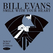 Bill Evans: Smile With Your Heart - CD