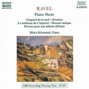 Ravel: Gaspard De La Nuit / Sonatine / La Tombeau De Couperin - CD