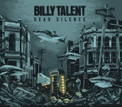 Billy Talent: Dead Silence - CD