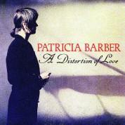 Patricia Barber: Distortion Of Love - CD