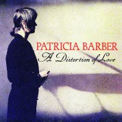 Patricia Barber: Distortion Of Love - CD