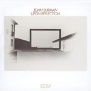 John Surman: Upon Reflection - CD