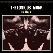 Thelonious Monk: In Italy - Plak