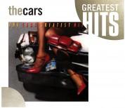 Cars: Greatest Hits - CD