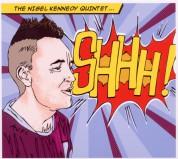 Nigel Kennedy: Shhh - CD