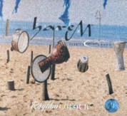 Harem: Rhythm Colour - CD