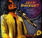Jeff Buckley: Grace Around The World - CD