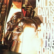 Miles Davis: The Man With The Horn - CD