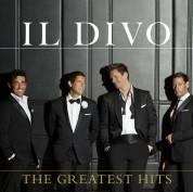 Il Divo: Greatest Hits - CD