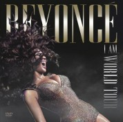 Beyoncé: I Am...World Tour - CD