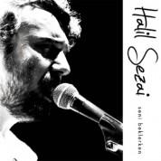 Halil Sezai: Seni Beklerken - Plak