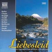 Liebesleid - Classical Favourites for Relaxing and Dreaming - CD