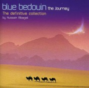 Blue Bedouin: Journey: The Definitive Collection - CD