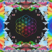 Coldplay: A Head Full of Dreams - Plak