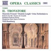 Verdi: Trovatore (Il) - CD