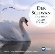 Han-na Chang: Der Schwan: The Swan Cello Classics - CD