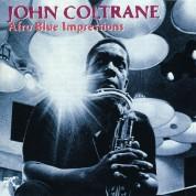 John Coltrane: Afro Blue Impressions - CD