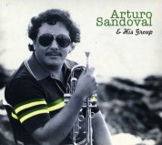 Arturo Sandoval & His Group - CD