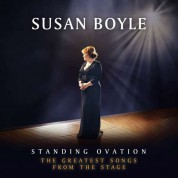 Susan Boyle: Standing Ovation: The Greatest Songs From The Stage - CD
