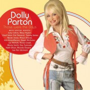 Dolly Parton: Those Were The Days - CD
