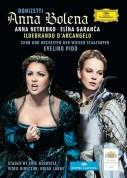 Anna Netrebko, Chor und Orchester der Wiener Staatsoper, Elina Garanča, Evelino Pidò, Ildebrando D'Arcangelo: Donizetti: Anna Bolena - DVD