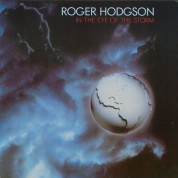 Roger Hodgson: In The Eye Of The Storm - CD