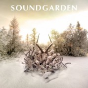 Soundgarden: King Animal - CD