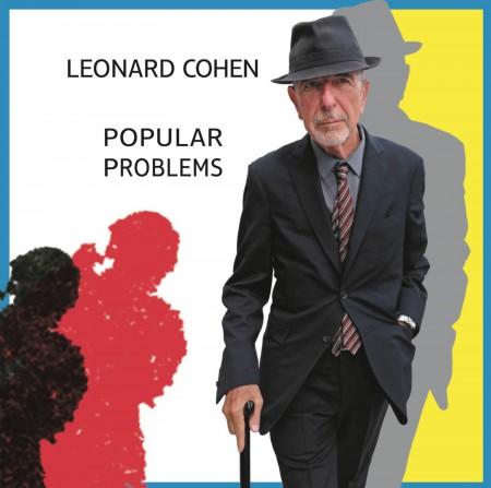 Leonard Cohen: Popular Problems - CD