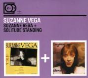 Suzanne Vega / Solitude Standing - CD
